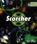 Scorcher DOS Front Cover