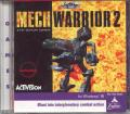 MechWarrior 2: 31st Century Combat Windows Front Cover