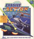 Evasive Action DOS Front Cover