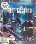 Killing Cloud DOS Front Cover