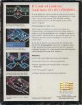 D/Generation DOS Back Cover