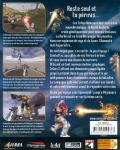 Tribes 2 Windows Back Cover