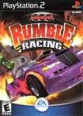 Rumble Racing PlayStation 2 Front Cover