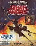 Star Wars DOS Front Cover