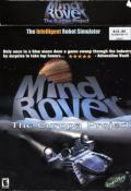 MindRover: The Europa Project Windows Front Cover