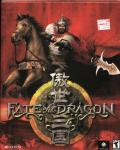 Fate of the Dragon Windows Front Cover