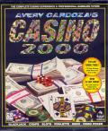Avery Cardoza's Casino 2000 Windows Front Cover