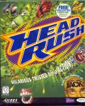 Head Rush Windows Front Cover