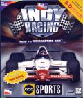 ABC Sports Indy Racing Windows Front Cover