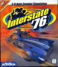 Interstate '76 Windows Front Cover