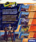 Interstate '76 Windows Back Cover