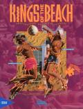 Kings of the Beach DOS Front Cover