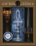 The Complete Ultima VII DOS Front Cover