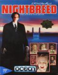 Clive Barker's Nightbreed: The Interactive Movie DOS Front Cover