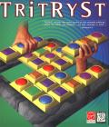 TriTryst Windows Front Cover
