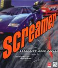 Screamer DOS Front Cover