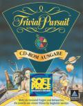 Trivial Pursuit: CD-ROM Edition Windows Front Cover