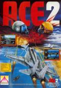 ACE 2 DOS Front Cover