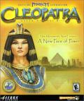 Cleopatra: Queen of the Nile Windows Front Cover