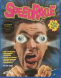 SpeedRage DOS Front Cover