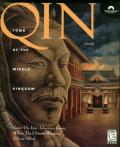 Qin: Tomb of the Middle Kingdom Windows 3.x Front Cover