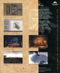 Qin: Tomb of the Middle Kingdom Windows 3.x Back Cover