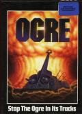 Ogre DOS Front Cover