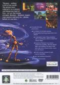 Rayman 2: The Great Escape PlayStation 2 Back Cover