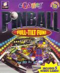 Pinball Windows Front Cover
