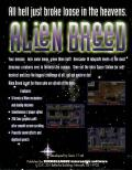Alien Breed DOS Back Cover