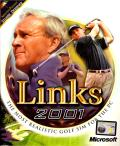 Links 2001 Windows Front Cover
