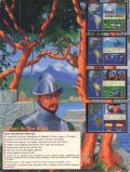 Gold of the Americas: The Conquest of the New World DOS Back Cover