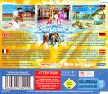 SoulCalibur Dreamcast Back Cover