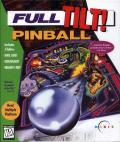 Full Tilt! Pinball Windows Front Cover