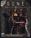 Rune: Halls of Valhalla Windows Front Cover