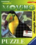 Moving Puzzle: Jungle World Macintosh Front Cover
