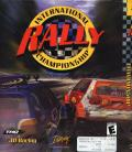 International Rally Championship Windows Front Cover