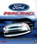 Ford Racing Windows Front Cover