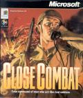 Close Combat Windows Front Cover