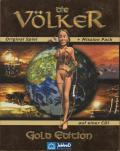 Die Völker Gold Edition Windows Front Cover