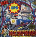 APB DOS Front Cover