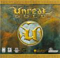 Unreal: Gold Windows Other Jewel Case - Front