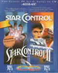 Star Control Collection DOS Front Cover
