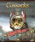 Cossacks: European Wars Windows Front Cover