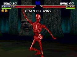 Mortal Kombat 4 for Nintendo 64 (1998) Cheats, Hints & Tricks
