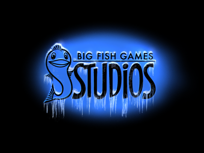 logos for big fish games inc