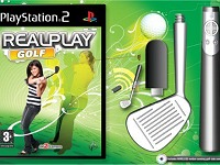REALPLAY Golf Club Controller