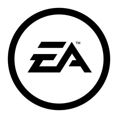 logos for electronic arts inc rh mobygames com electronics company logo design electronic company logos and names