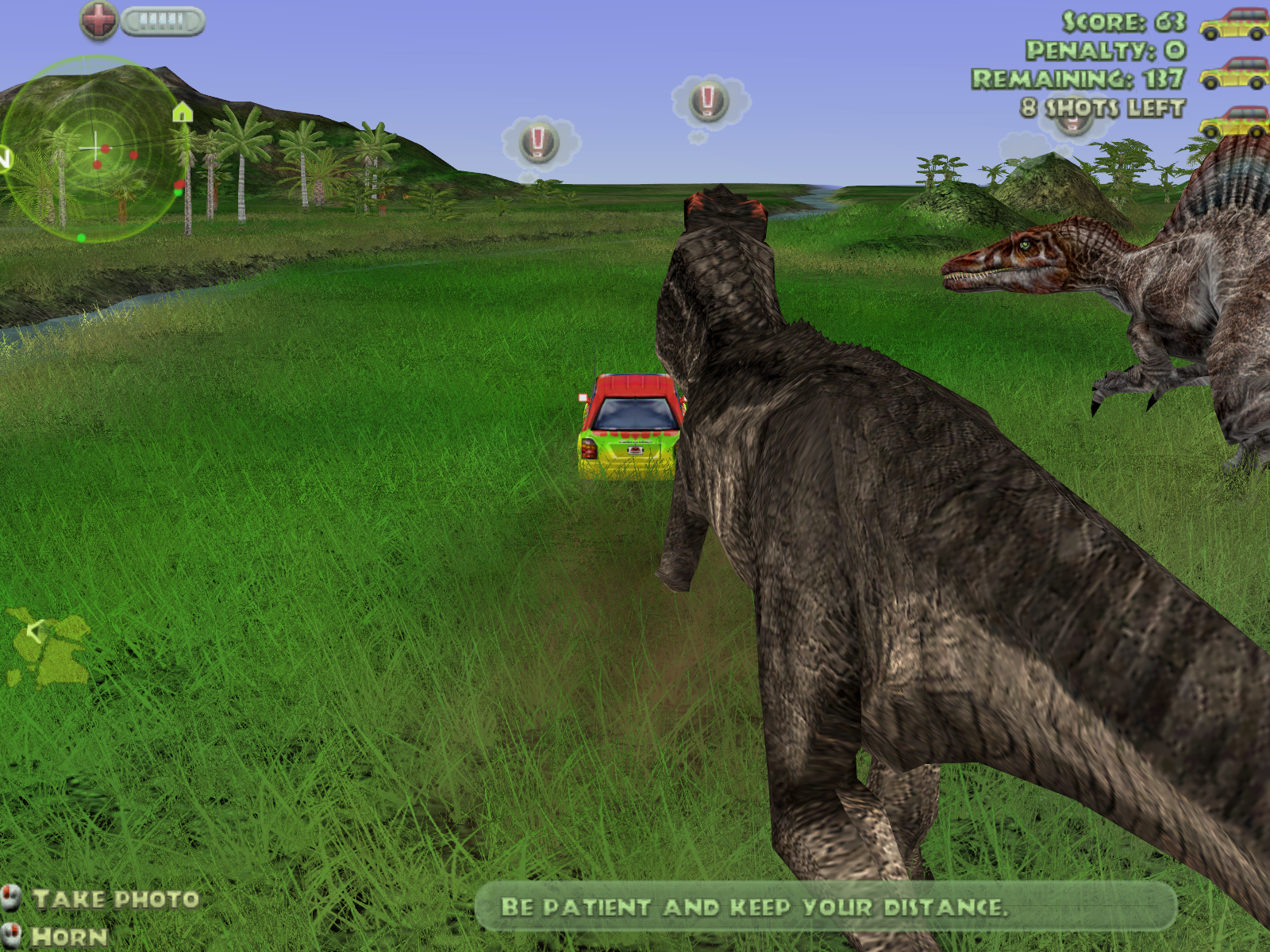 how to download jurassic park operation genesis pc