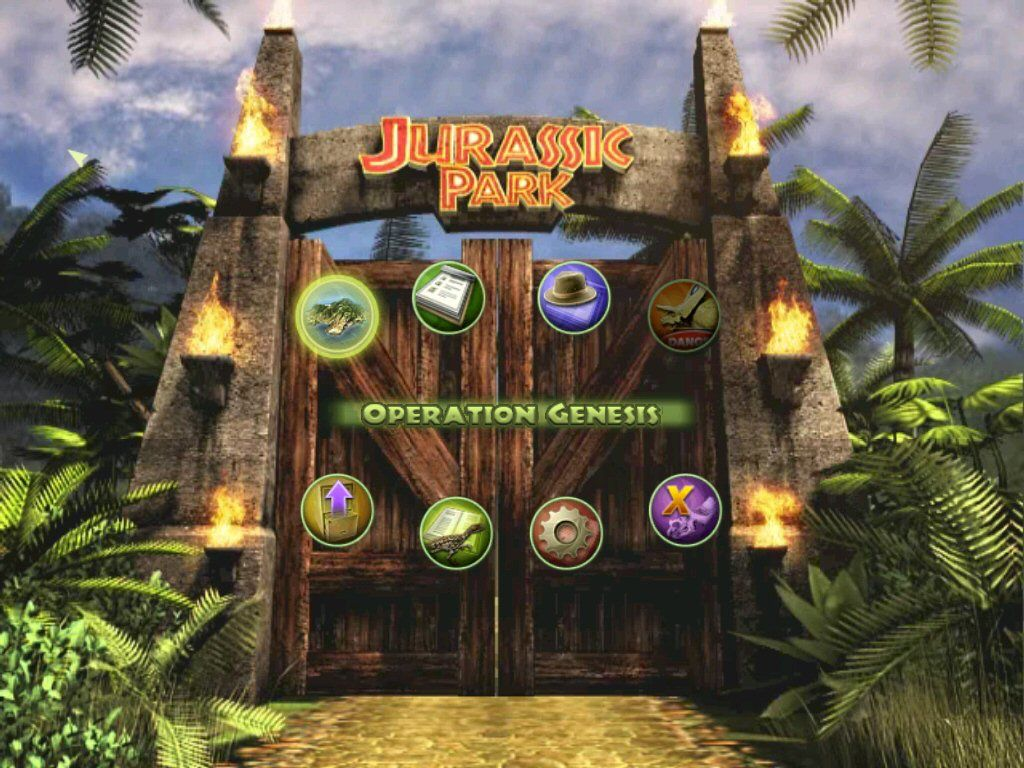 Jurassic Park Operation Genesis Full Download Torrent